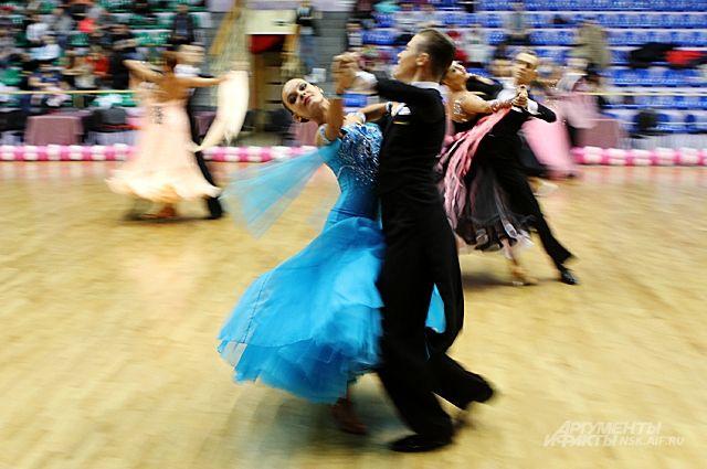 В омском историческом парке проведут танцевальные мастер-классы.