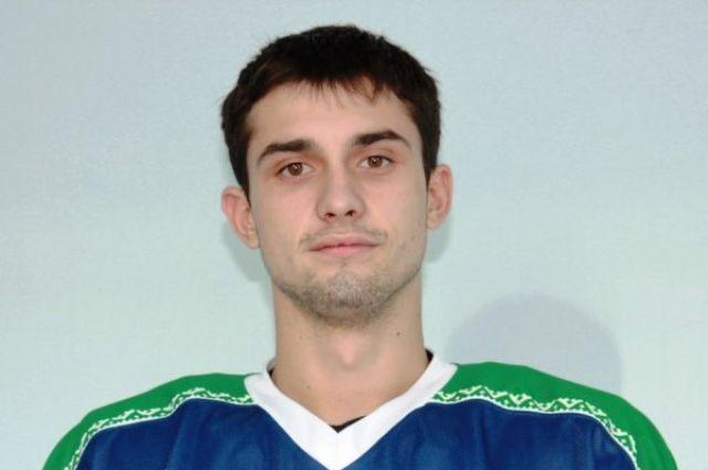 Николай Терентьев