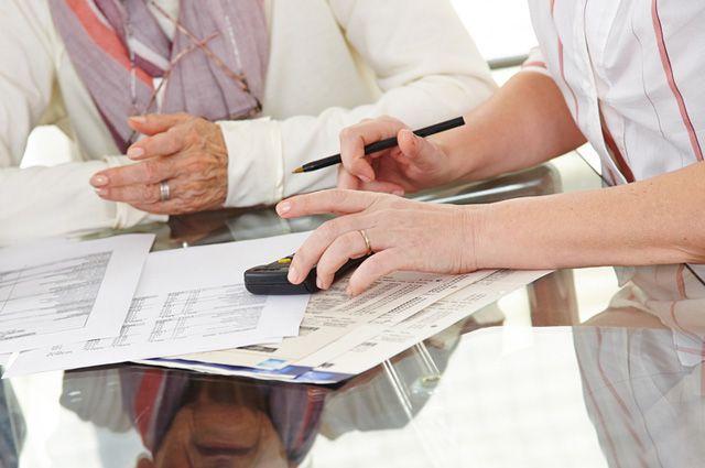 Вернут ли прежний расчёт пенсий?