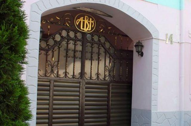 Кондитерскую фабрику АВК в Мукачево из-за долгов отберет Сбербанк