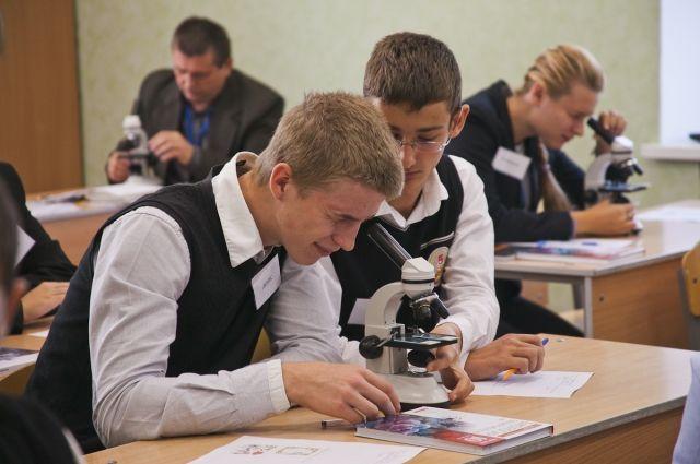 В Тюменской области строят школы и детские сады