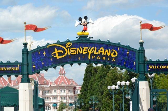 Disney расширит свой парк в Париже: появятся аттракционы «Холодного сердца»