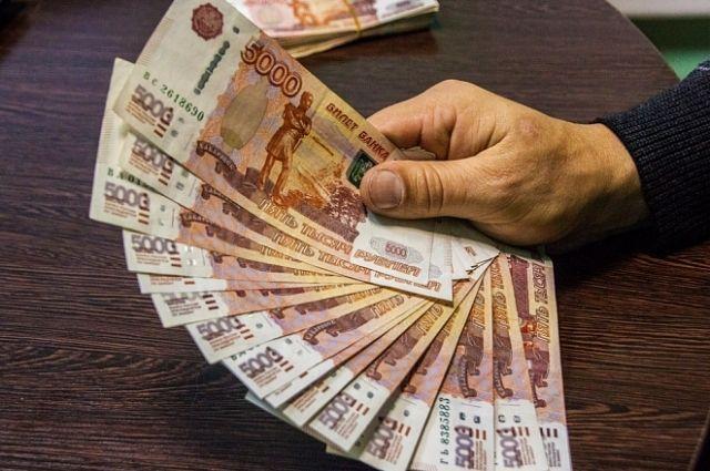 В Ишиме директор ООО заплатил штраф за невыплату зарплаты