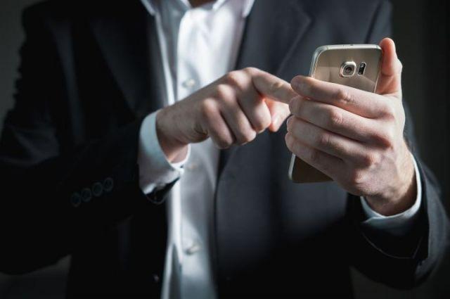 Корпоративные клиенты активно пользуются услугами оператора.