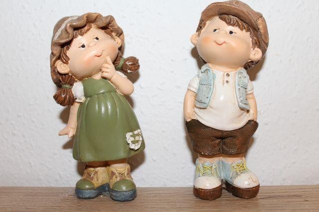 В кемеровском СИЗО для несовершеннолетних применяют куклотерапию.
