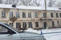 18 тыс. человек в крае живут в бараках.