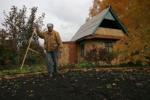 Более 30 тыс. пенсионеров в Челябинске не платят земельный налог.