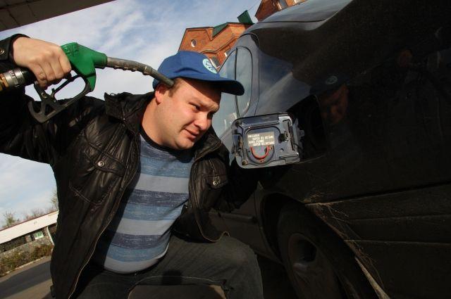 Переплачивать за бензин или за регистрацию ГБО?