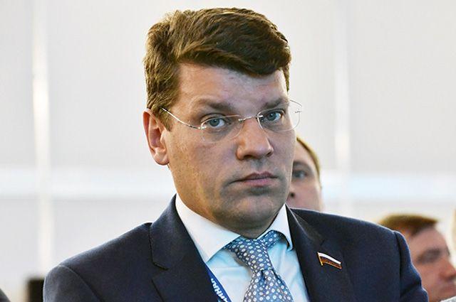 Денис Кравченко.