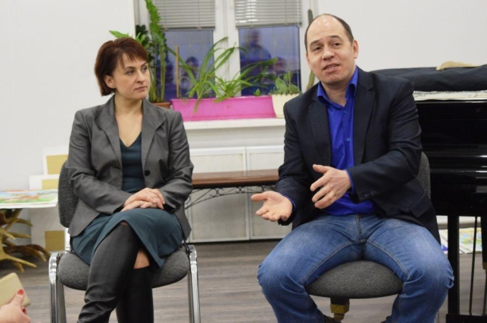 Это уже второй визит Ширшиной в областной центр. Ранее Галина бывала здесь в 2016 году – в рамках избирательной кампании. По её словам, она ощущает Мурманск близким городом.