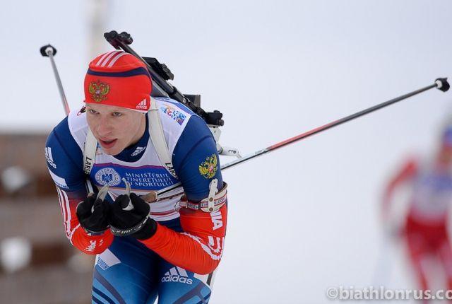 Малиновский одержал победу персональную гонку вЭстонии, став пятикратным чемпионом мира
