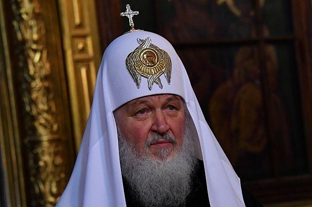 Патриарх Кирилл: победа русских хоккеистов вПхёнчхане— это чудо