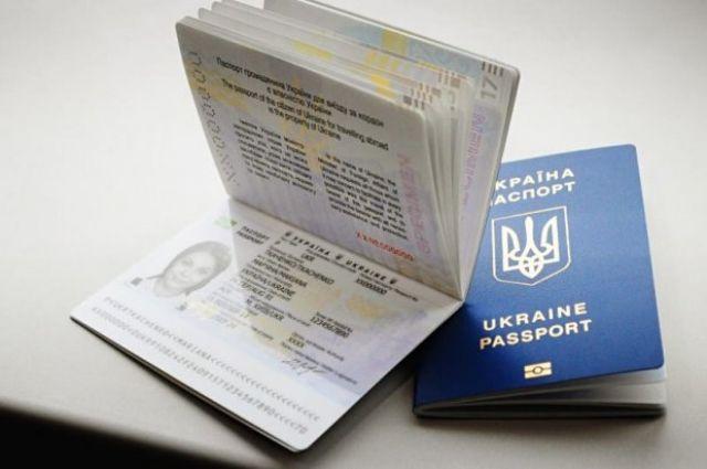 Украина улучшила позиции врейтинге паспортов