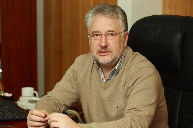 Жебривский: Жители ряда сел на Донбассе не получат пенсий из-за ошибки МВД