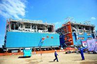 «Ямал СПГ» (завод по производству сжиженного природного газа) - мощный драйвер российской экономики.