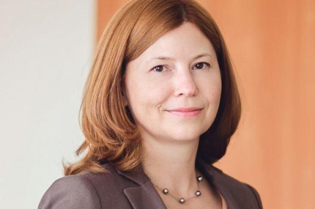 Елизавета Солонченко.