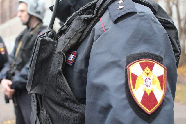 В Калининграде поймали находящегося в федеральном розыске рецидивиста.