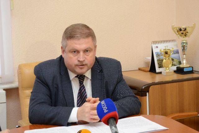 Владимир Степченков руководил здравоохранением Смоленщины с 2012 года.