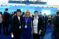 На конкурсе получили награды 7 журналистов из Новосибирска и области.