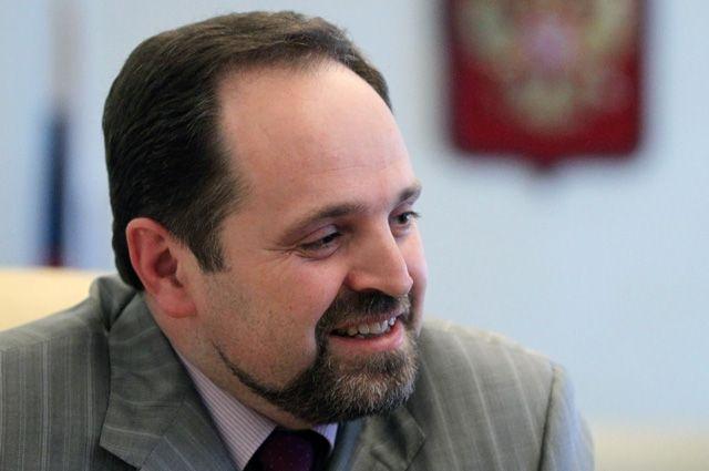 Сергей Донской прилетит в Красноярск 2 марта.