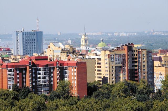 Расходы на преображение фасадов к юбилею города предусмотрены муниципальной программой.