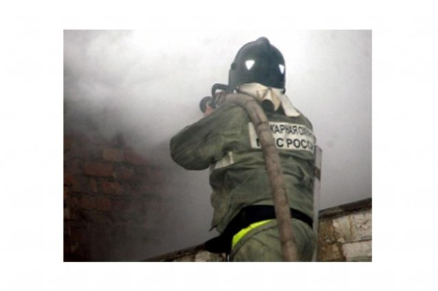 Напожаре в личном доме вСамаре погибли три человека