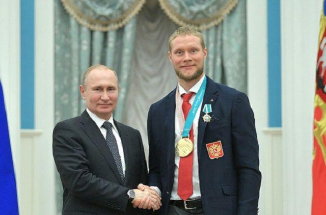 Воспитанник пензенской школы хоккея стал седьмым олимпийским чемпионом в этом виде спорта в истории Сурского края.