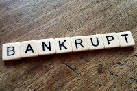 В кризис всё больше бизнесменов становятся банкротами.