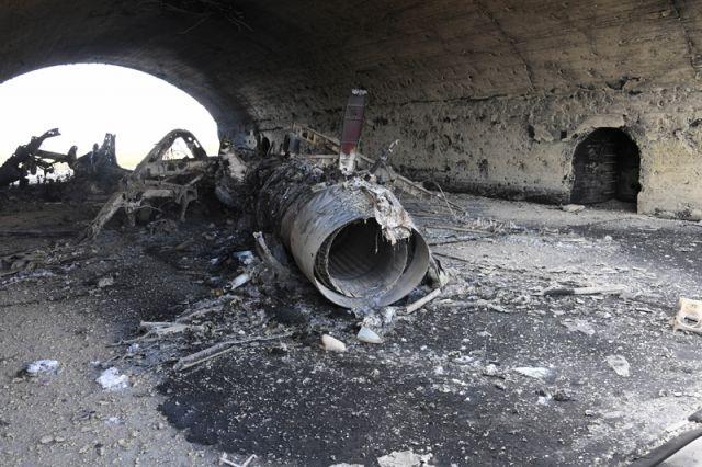 Восемь турецких военных погибли в итоге операции вАфрине