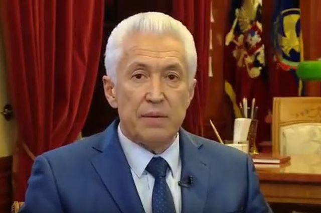 Нельзя равнять борьбу скоррупцией вДагестане с«кампанейщиной»— Васильев