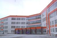В Тюмени открыли школу после ремонта