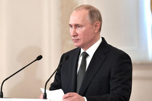 Успешный опыт обновления городской среды: Путин привёл Казань впример