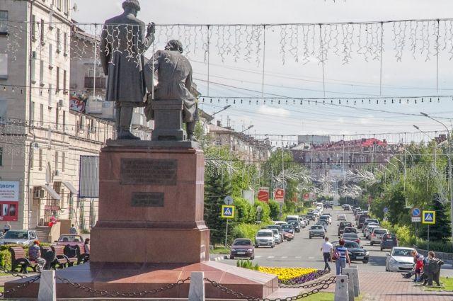 Путин пообещал, что Нижний Тагил через несколько лет сумеет «увидеть солнце»