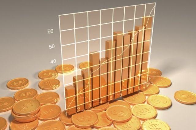 Международные валютные резервы Украины вновь выросли