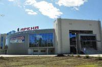 Торжественное открытие фестиваля состоится в СЗК «Дизель-Арена».