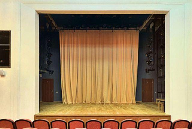 Главные события предстоящей субботы развернутся на малой сцене театра.