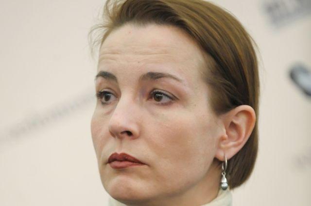 Прошлый главный редактор «Ведомостей» Татьяна Лысова стала заместителем основного редактора «Интерфакс»