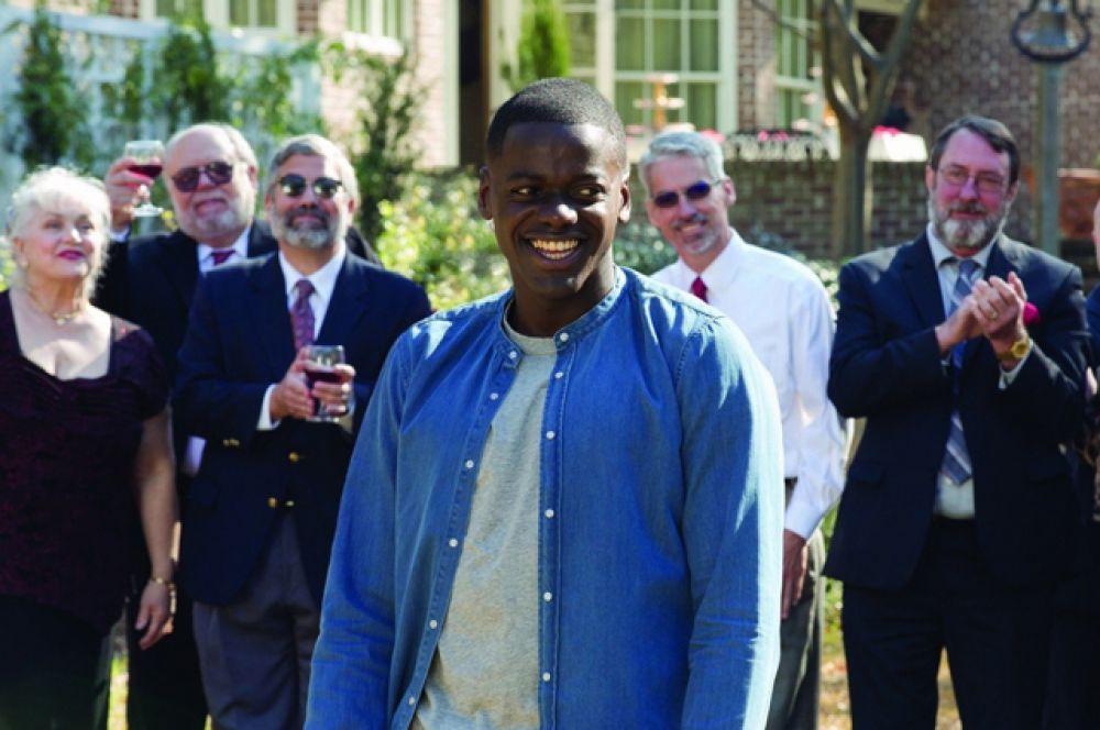 Ещё один претендент на главную кинопремию года - фильм «Прочь». Картина поборется за звания «Лучший фильм года» и «Лучший оригинальный сценарий».