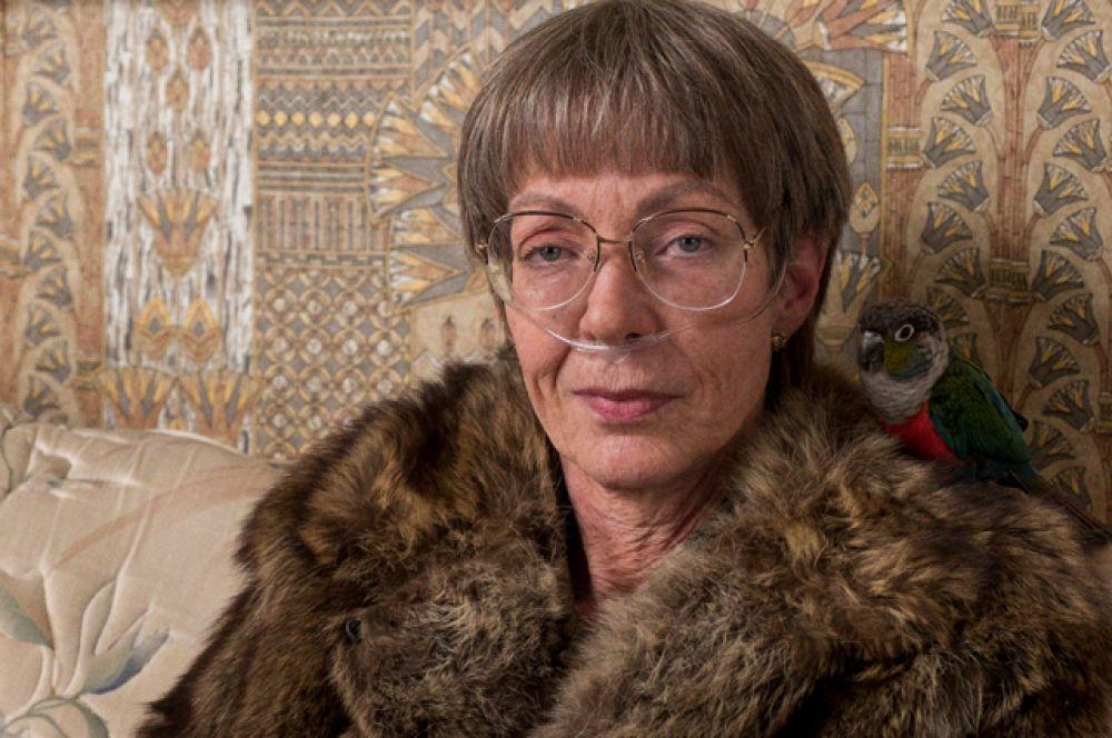 Среди претенденток на звание лучшей актрисы второго плана букмекеры выделяют Эллисон Дженни за роль в картине «Тоня против всех»