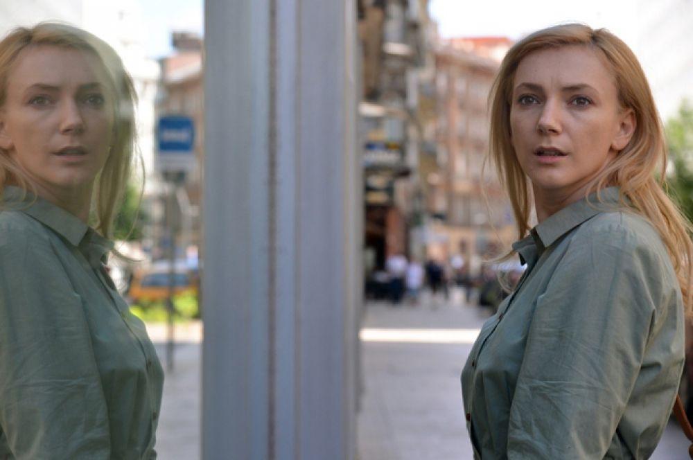 Картина «О теле и душе» (Венгрия) режиссёра Ильдико Эньеди тоже может стать лучшим фильмом на иностранном языке.