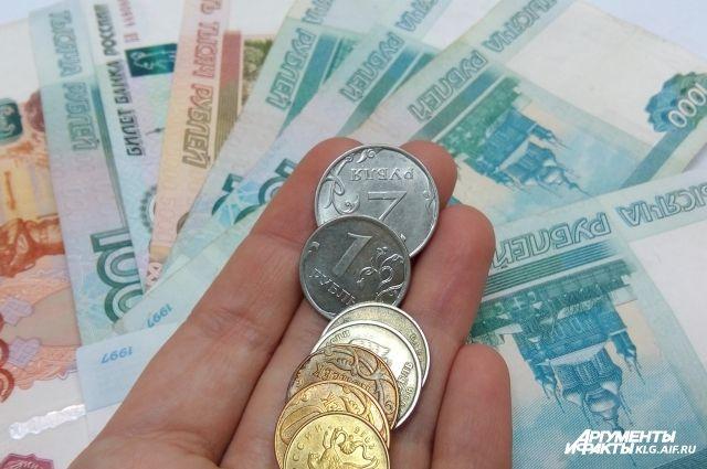 «Почта России» подняла заработную плату своим сотрудникам на 5 процентов