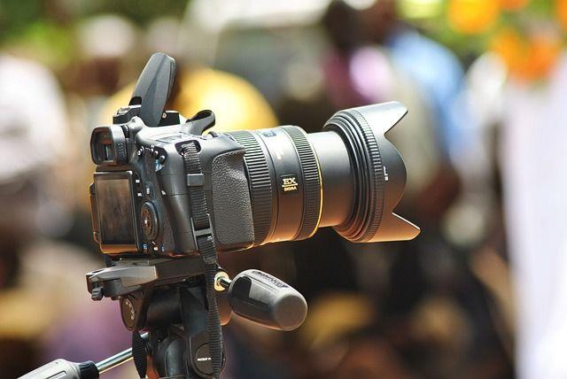 На создание фильма участникам дается два дня.