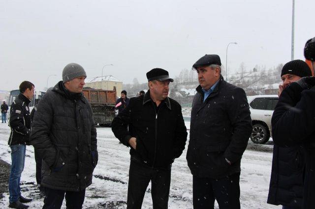 К Дню шахтера в Таштаголе отремонтируют многоквартирные дома.