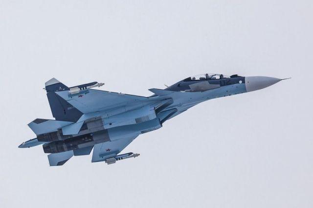 Самолет «Иркутск» был направлен в армию в 2016 году.