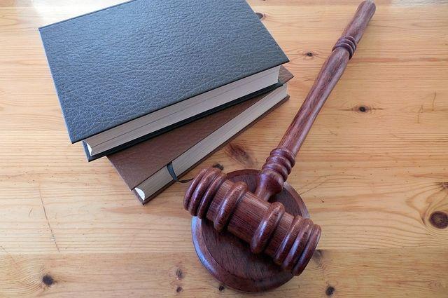 Мировой судья назначил инспектору штраф.