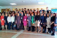 Участники форума отметили  положительный опыт Пензенской области по работе с многодетными семьями.