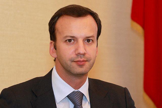 ВСамарскую область срабочим визитом прибыл вице-премьер Аркадий Дворкович