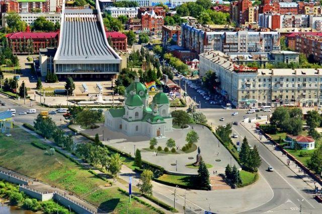 Архитекторы представили проект собора.