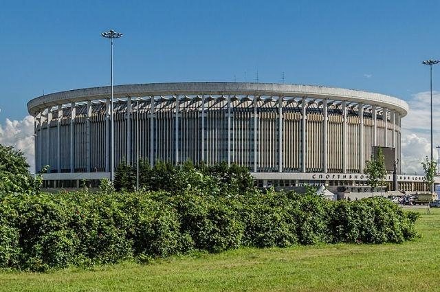 Смольный одобрил реконструкцию СКА под крупнейшую арену вевропейских странах посхеме ГЧП