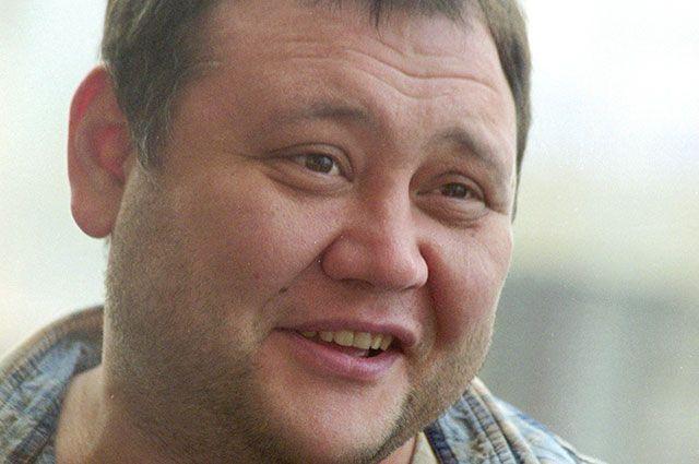 Юрий Степанов.
